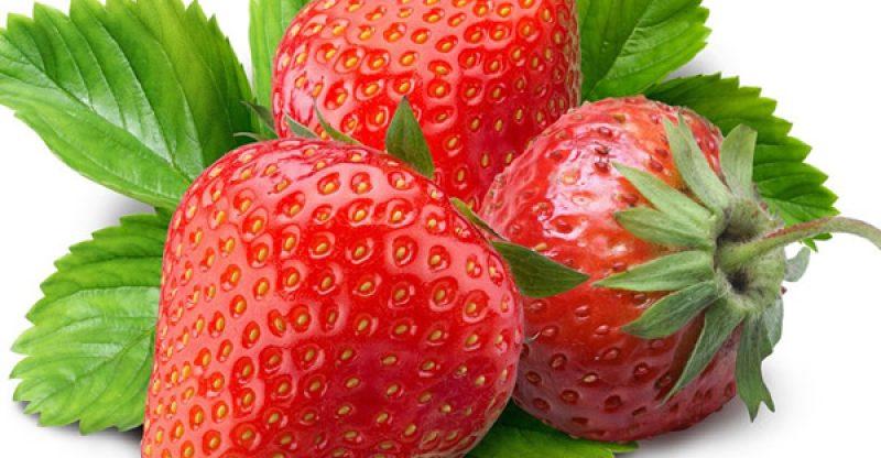 aardbeien gezond - aardbei gezond - gezond10