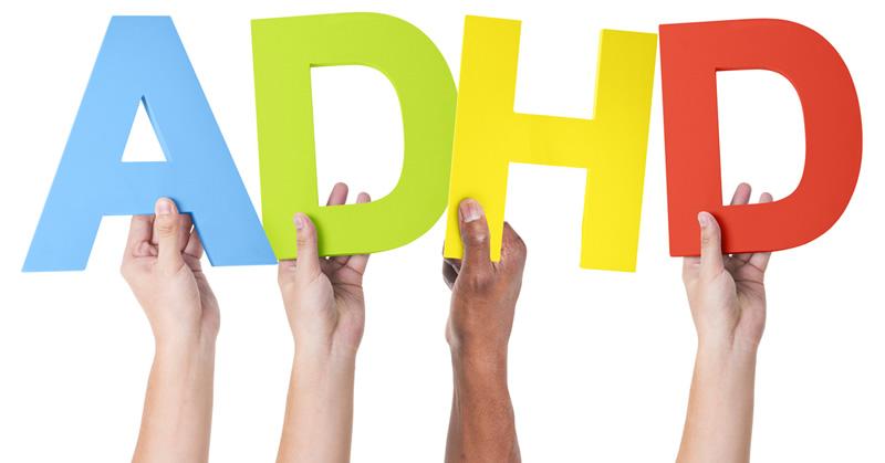 ADHD omega 3 vetzuren