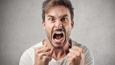 Als je boos bent