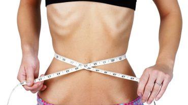 Anorexia Nervosa - gezond10