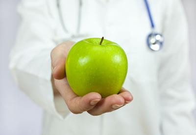 Detox kuur superfoods - Appel -gezond10