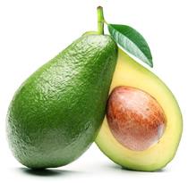 Avocado kalium - avocado gezond