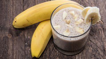 Banaan gezond - gezond10