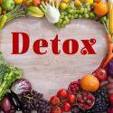 Detox kuur