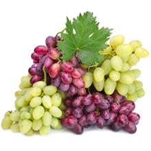 Druiven - natuurlijke ontstekingsremmers