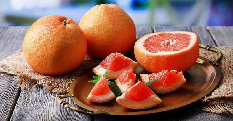 pompelmoes dieet