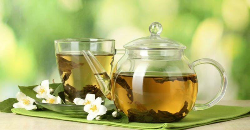 groene thee goed voor