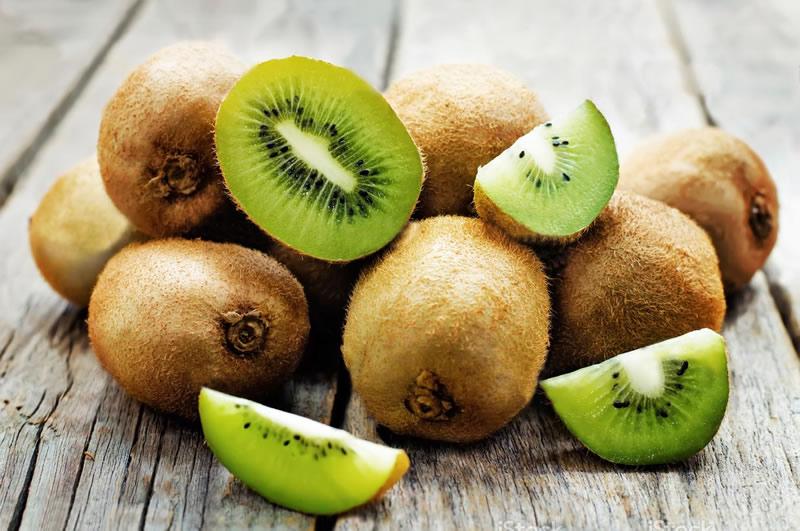 Is kiwi gezond