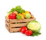 Jonger uitzien groenten