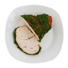 Kalkoenfilet - eiwitrijk voedsel