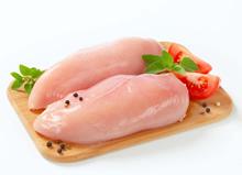 Kipfilet - eiwitrijk voedsel