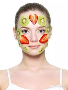 Kiwi goed voor de huid anti aging