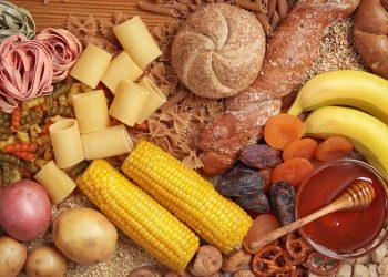Koolhydraten-Functies