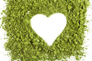Matcha groene thee