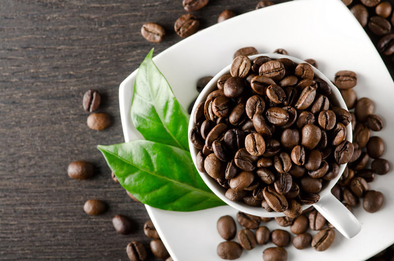 Natuurlijke Vetverbranders caffeine