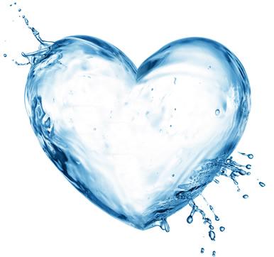 Nierstenen behandelen gehydrateerd