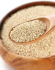 Quinoa - eiwitrijk eten