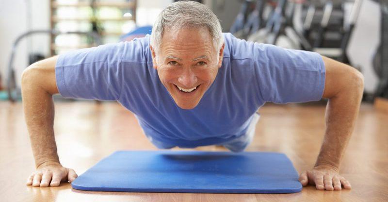 Sarcopenie spierverlies gewichtverlies bij ouderen