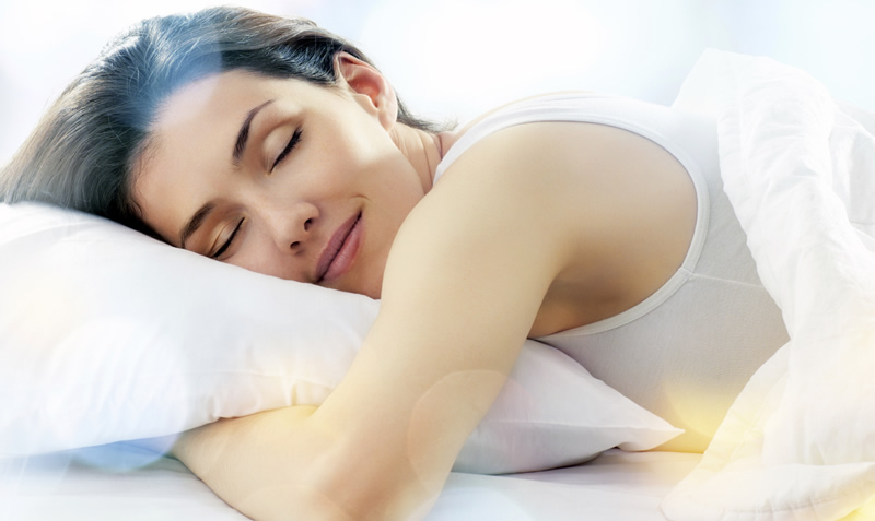 slapen verbeteren hoeveel uur slaap heb je nodig