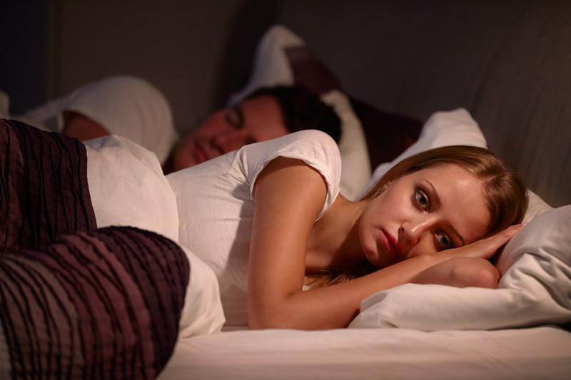 Te weinig eten gevolgen slaapproblemen