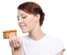 Te weinig slaap kan je eetlust vergroten