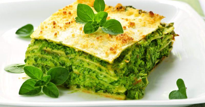Vegetarische dieet - gezond10