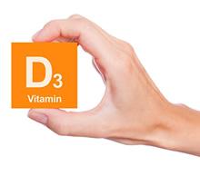 Vitamine D Sarcopenie tegengaan
