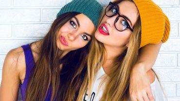 Vriendschap - gezond10