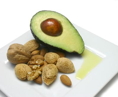 eiwitrijk voedsel aankomen