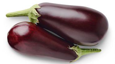 aubergine gezond