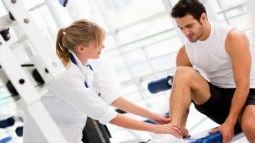 blessure voorkomen - gezond10
