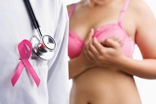 borstkanker voorkomen