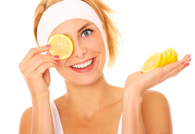 citroensap op nuchtere maag slecht