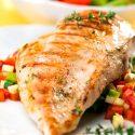 eiwitrijke voeding - moshtaq golestani