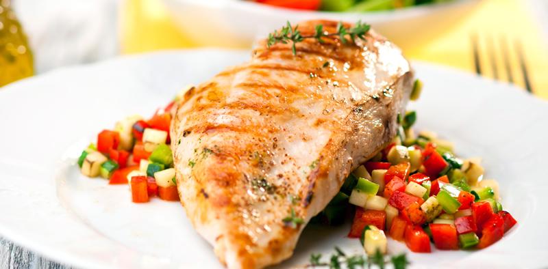 eiwitten dieet fitness