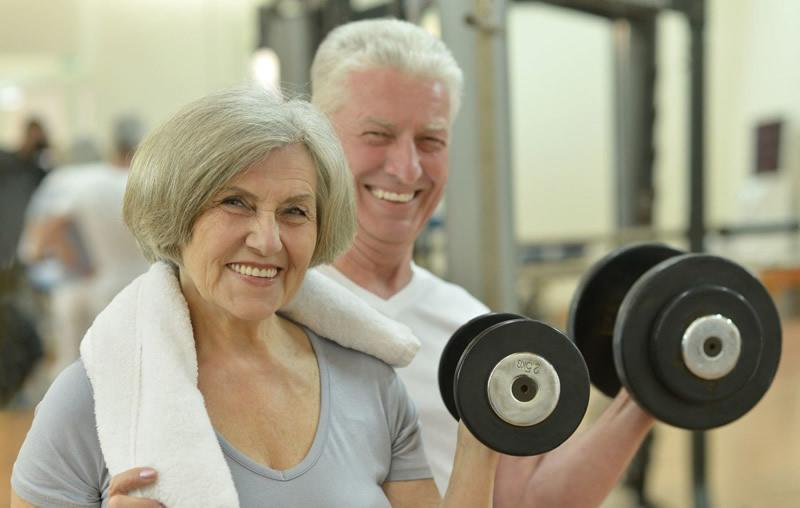 gewichtsverlies bij ouderen