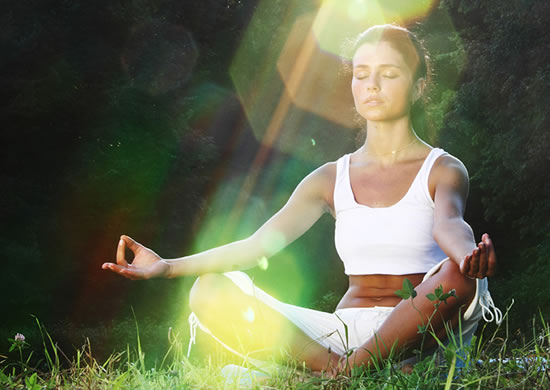 Gezonde leefstijl meditatie - gezond10