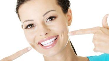 gezonde mooie tanden