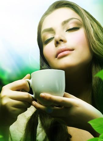 groene thee waar goed voor