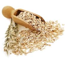 haver graan - eiwitrijk voedsel