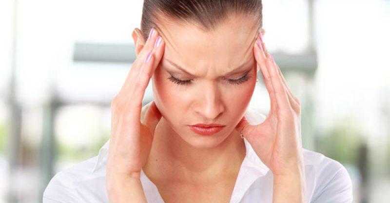 dieet tegen hoofdpijn