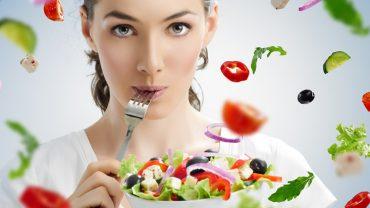 kauwen - langzaam eten