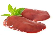 kippenlever gezond