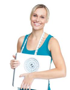mager aankomen tips ondergewicht
