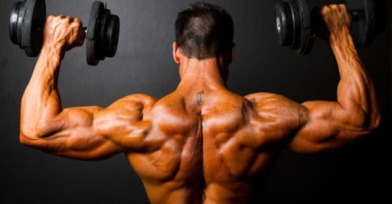 massa training - gezond10