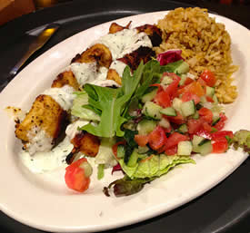 Mediterrane dieet - mediterian-dieet