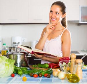 ondergewicht gezond aankomen