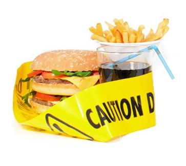 calorieën vis