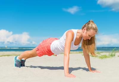 pushups - gezond10