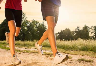 wakker worden - rennen morgen2 - gezond10